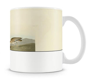 Rocky Mountain Plover by Audubon Mug - Canvas Art Rocks - 1