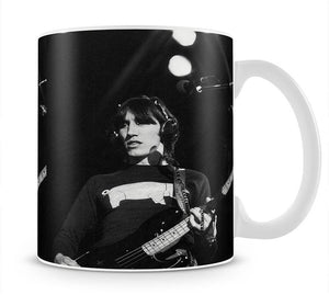 Roger Waters Mug - Canvas Art Rocks - 1