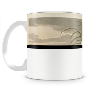 Roseate Spoonbill by Audubon Mug - Canvas Art Rocks - 1