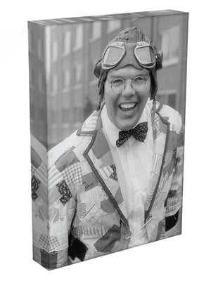 Roy Chubby Brown Canvas Print or Poster - Canvas Art Rocks - 3