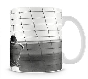 Sad Goalkeeper Mug - Canvas Art Rocks - 1