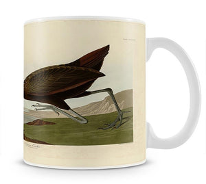 Scolopaceus Courlan by Audubon Mug - Canvas Art Rocks - 1
