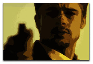 Se7en Canvas Print or Poster  - Canvas Art Rocks - 1