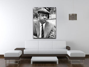 Sid James Canvas Print or Poster - Canvas Art Rocks - 4