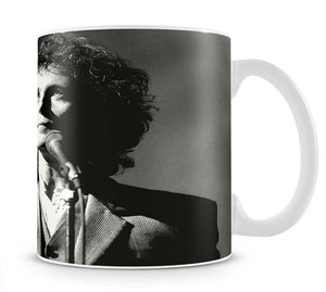 Singer and Actor David Essex Mug - Canvas Art Rocks - 1
