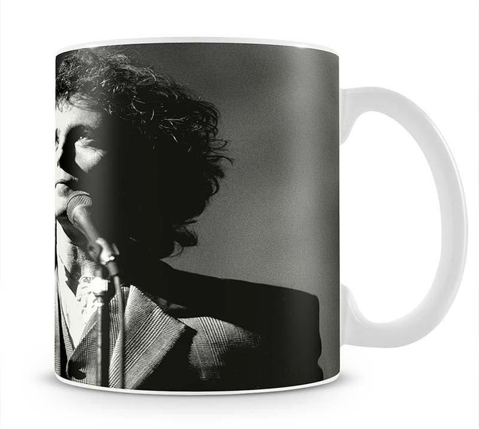 Singer and Actor David Essex Mug