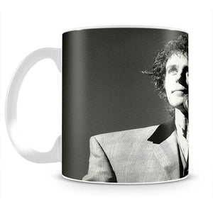 Singer and Actor David Essex Mug - Canvas Art Rocks - 2