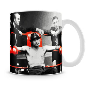 Snatch Boxing Ring Mug - Canvas Art Rocks