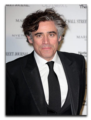 Stephen Mangan Canvas Print or Poster - Canvas Art Rocks - 1