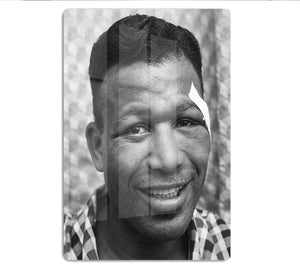 Sugar Ray Robinson Boxer HD Metal Print