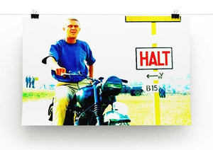 The Great Escape Print - Canvas Art Rocks - 2