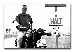 The Great Escape Print - Canvas Art Rocks - 3