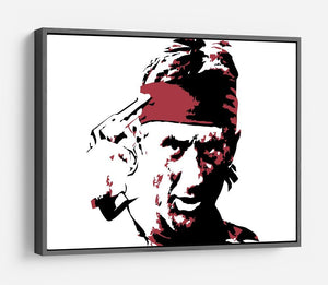 The Deer Hunter HD Metal Print