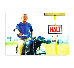 The Great Escape HD Metal Print
