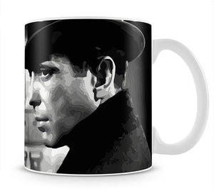 The Maltese Falcon Mug - Canvas Art Rocks - 1