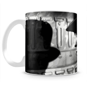 The Maltese Falcon Mug - Canvas Art Rocks - 2