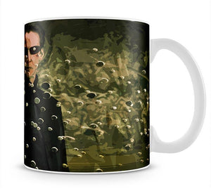 The Matrix Mug - Canvas Art Rocks - 1