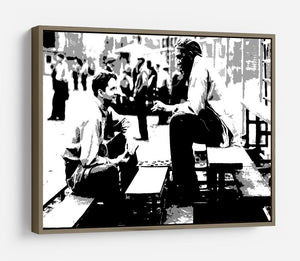 The Shawshank Redemption HD Metal Print