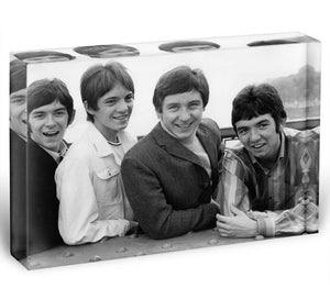 The Small Faces Acrylic Block - Canvas Art Rocks - 1
