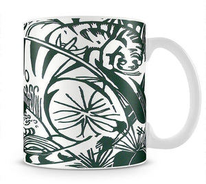 Tiger by Franz Marc Mug - Canvas Art Rocks - 1