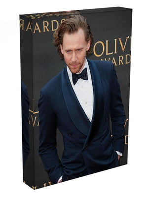 Tom Hiddlestone Canvas Print or Poster - Canvas Art Rocks - 3