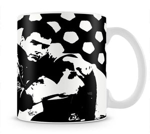 Top Gun Mug - Canvas Art Rocks - 1