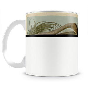 Trumpeter_Swan by Audubon Mug - Canvas Art Rocks - 1