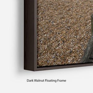 Vanishing Point Floating Frame Canvas - Canvas Art Rocks - 6