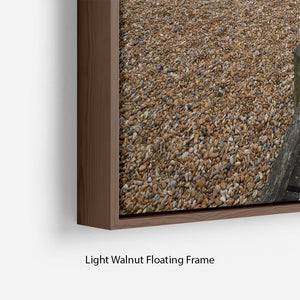 Vanishing Point Floating Frame Canvas - Canvas Art Rocks - 8
