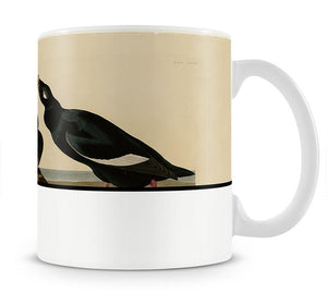 Velvet Duck by Audubon Mug - Canvas Art Rocks - 1