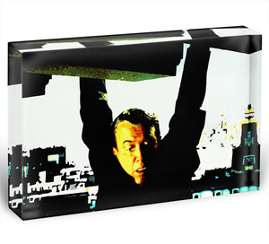 Vertigo Acrylic Block - Canvas Art Rocks - 1