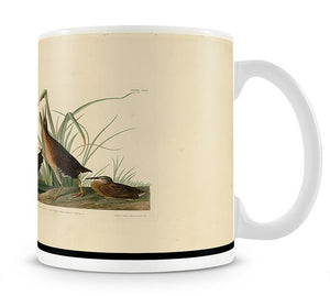 Virginia Rail by Audubon Mug - Canvas Art Rocks - 1