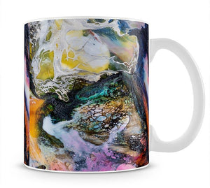Water Painting Mug - Canvas Art Rocks - 1