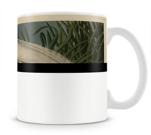 White Heron by Audubon Mug - Canvas Art Rocks - 1