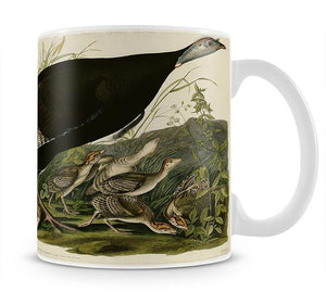 Wild Turkey 2 by Audubon Mug - Canvas Art Rocks - 1