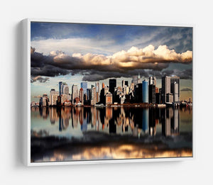 new york city HD Metal Print