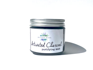 Activated Charcoal Purifying Mask