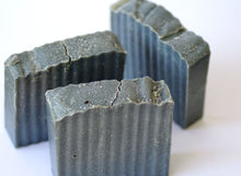 Activated Charcoal Detoxifying Bar Soap