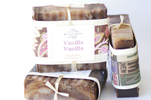 Vanilla Vanilla Bar Soap