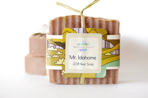 Mr. Idahome Beer Soap