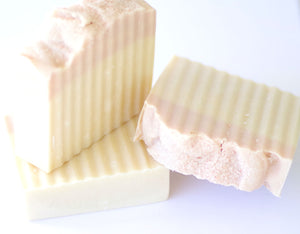 Lavender Mint  Essential Oil Soap