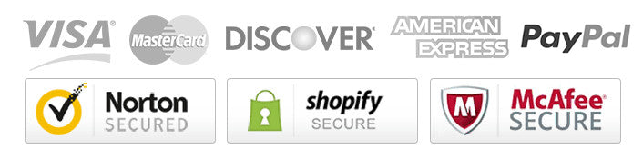 Secure checkout with Smart Living Market Online Shop