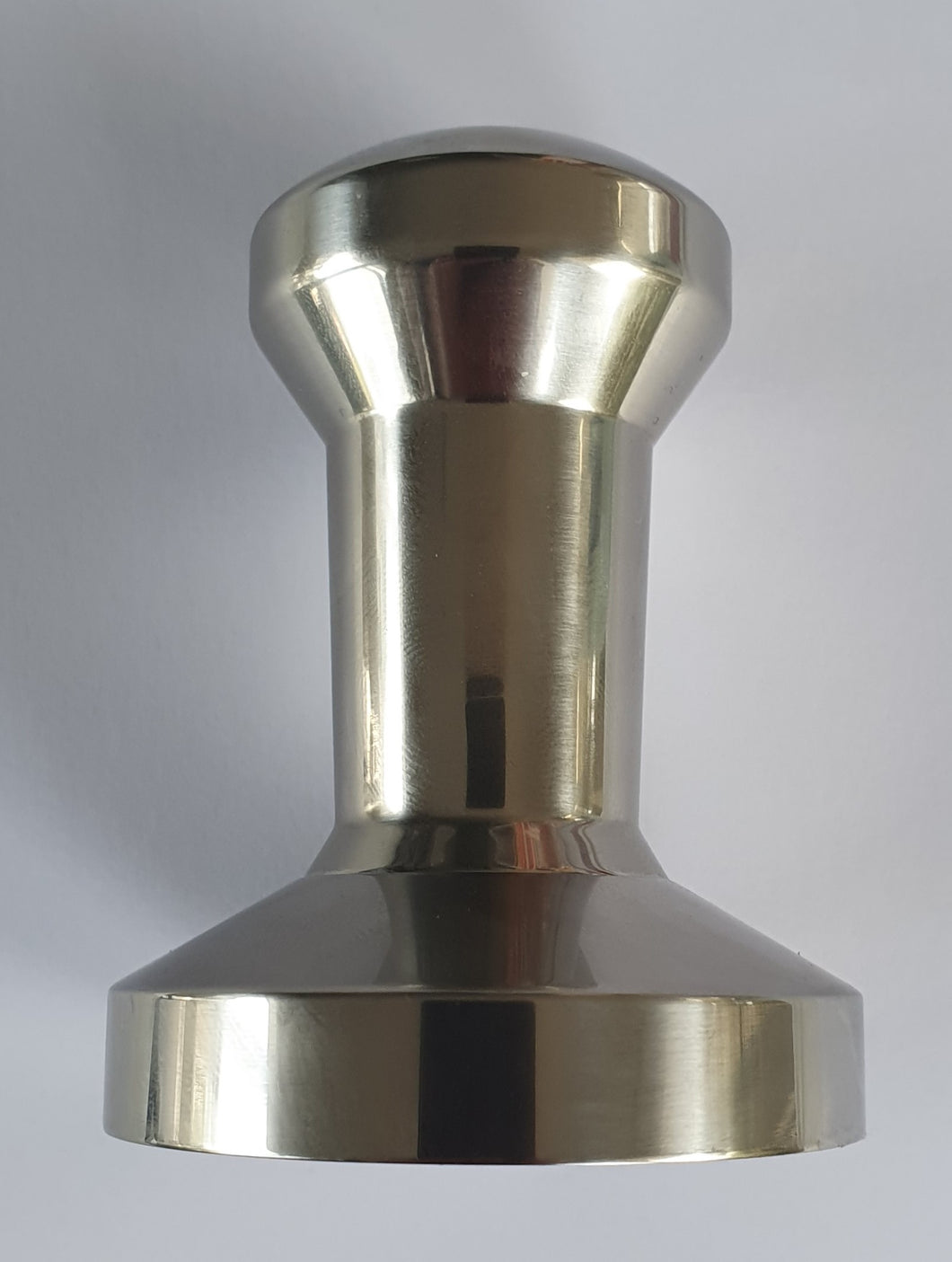 58mm Stainless Steel Tamper