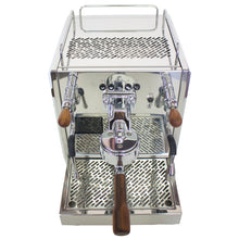 BEZZERA DUO Electronic Dose Double Boiler PID 0.45/1.0 L Rotary Pump Espresso Coffee Machine