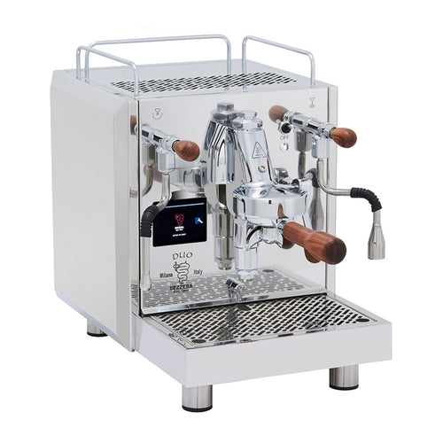 BEZZERA DUO e61 Double Boiler PID 0.45/1.0 L Rotary Pump Espresso Coffee Machine