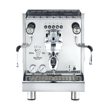 Bezzera BZ16 DE Commercial Volumetric 2L Espresso Coffee Machine - Plumbed