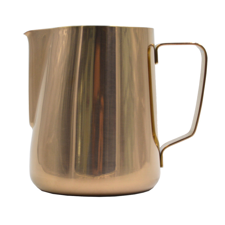 Copper Milk Jug 600ml