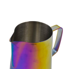 Electroplated Milk Jug 350ml