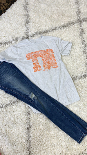 TN Graphic T's