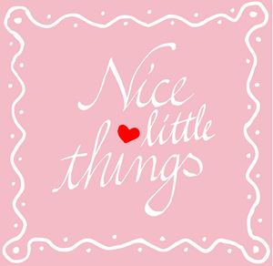 nice little things